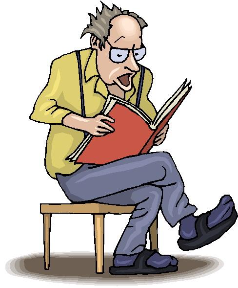 488x589 Reading Clip Art Clip Art Reading