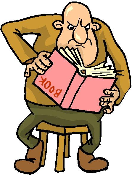 446x589 Reading Clipart Clip Art Reading
