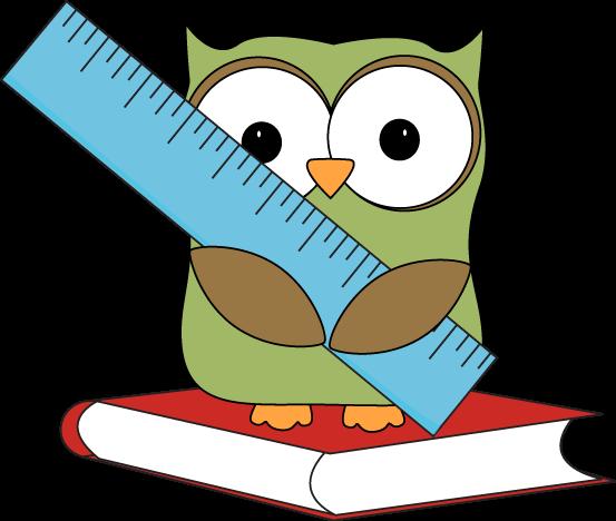553x468 Cute Owl Teacher Clipart