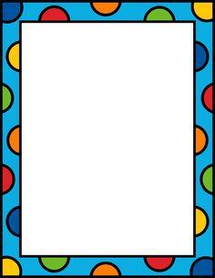 236x305 Printable Kindergarten Border. Free Gif, Jpg, Pdf, And Png