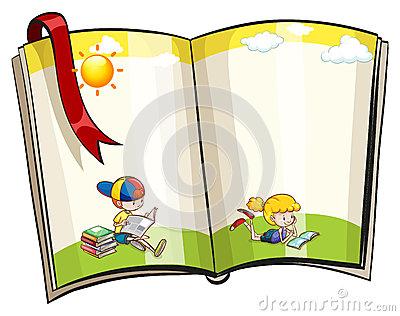 400x316 Reading Borders Clip Art 101 Clip Art