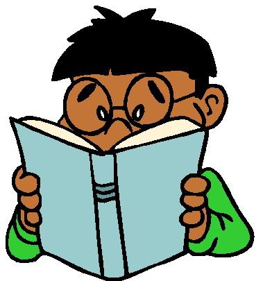 379x405 Reading Clip Art Children Free Clipart Images
