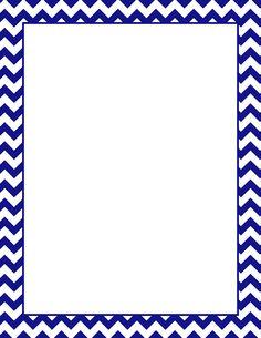 236x305 8 Free Printable Stationery Borders {Pretty Designs Here