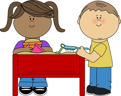 Reading Center Clipart