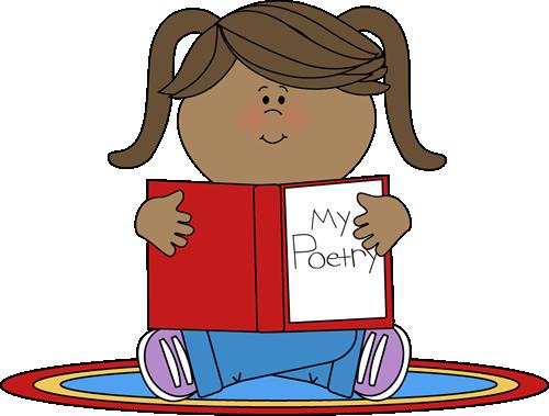 500x379 Poetry Center Clip Art