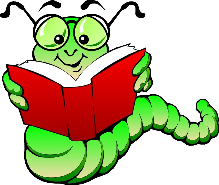 750x633 Book Worm Clip Art Free Clipart Images