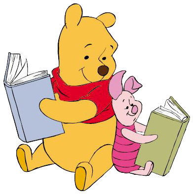 391x393 Image Of Classic Winnie The Pooh Clipart