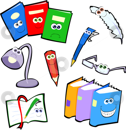 436x450 Reading And Writing Clip Art 101 Clip Art