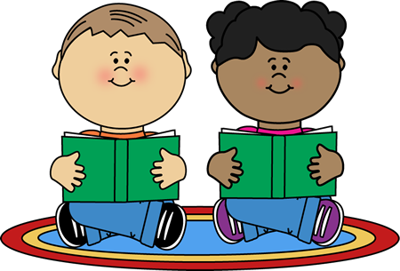 450x305 Buddy Reading Cliparts Free Download Clip Art