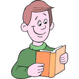 300x300 Reading Cd Clipart