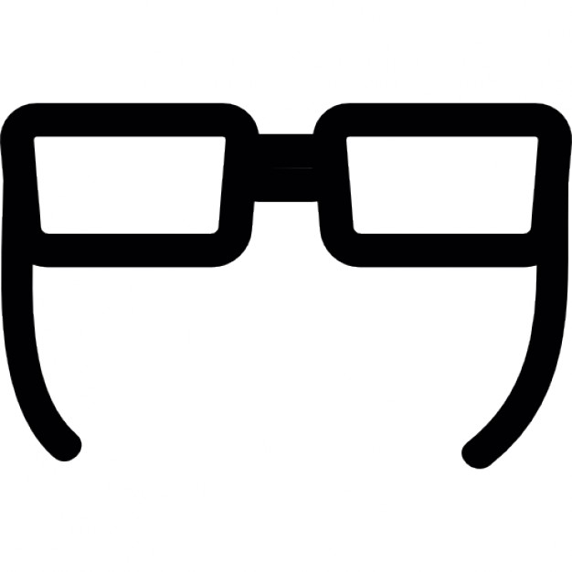 626x626 Monocle Reading Glasses Clip Art Cliparts