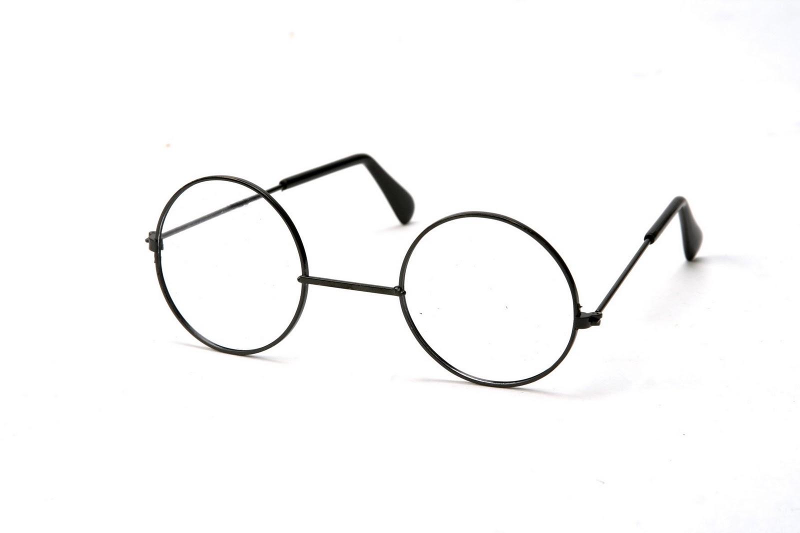 1600x1066 Harrypotter Glasses Clipart Panda
