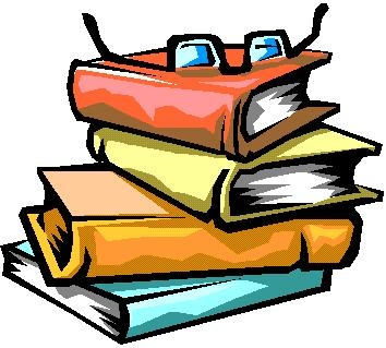 354x319 Image Of College Student Clipart