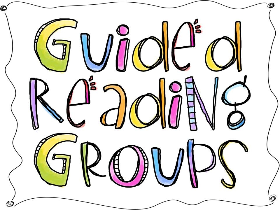 960x720 Reading Group Clipart