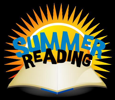480x417 Summer Reading