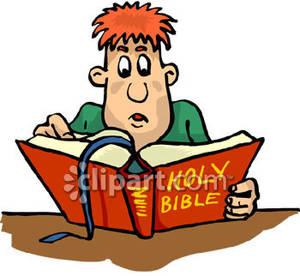 300x276 Scripture Clipart Bible Study