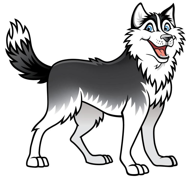 Real Dog Clipart