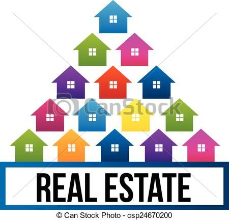 450x432 99 Best Houses,real Estate Logo Images Real Estates
