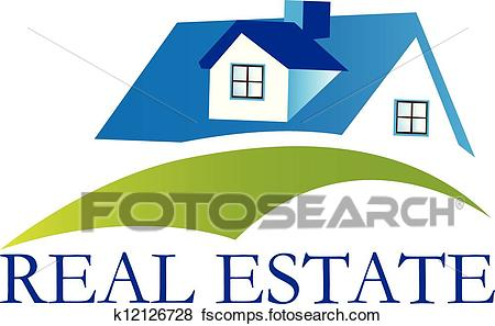 450x297 Real Estate Clipart And Illustration. 53,079 Real Estate Clip Art