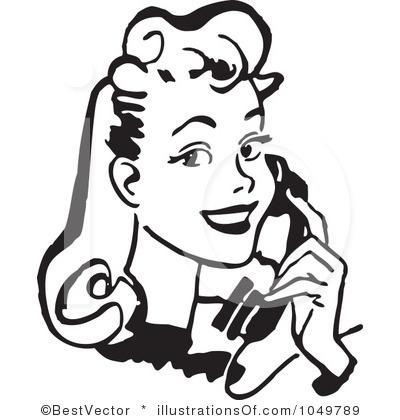 400x420 Receptionist Clipart Paperwork Clip