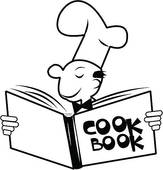 163x170 Recipe Book