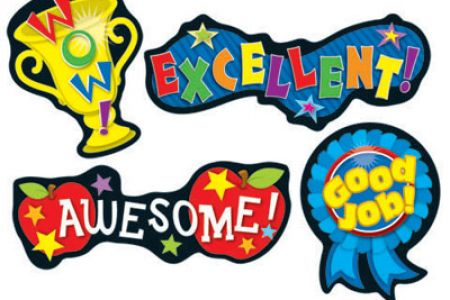 450x300 Rewards And Recognition Clip Art