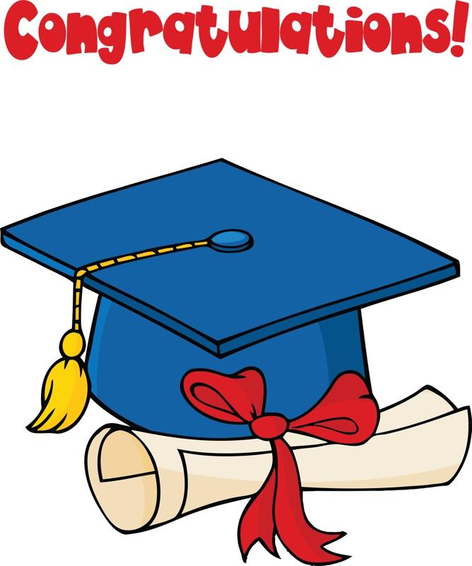 668x800 Graduation Clipart Recognition Day