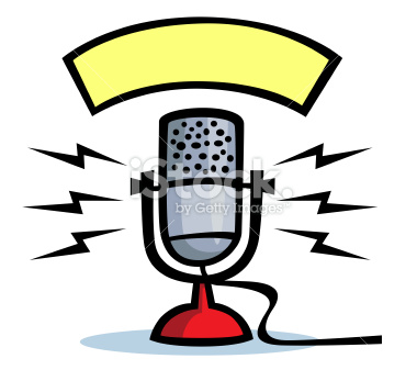 380x337 Microphone Clipart Studio Microphone