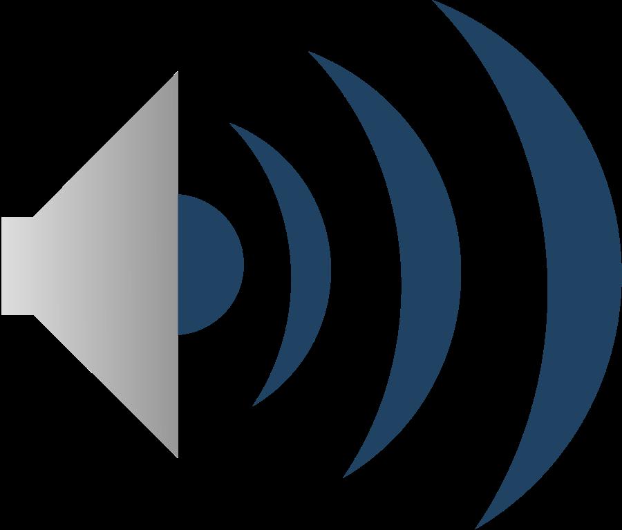 900x767 Audio Clipart
