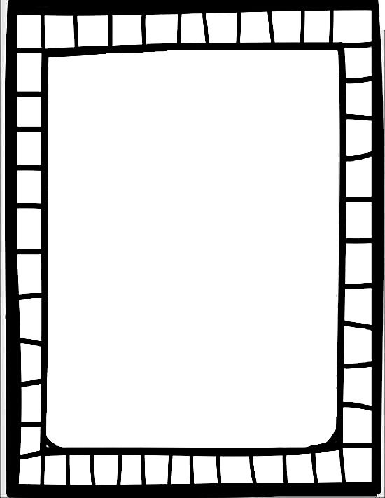 Rectangle Frame Clipart