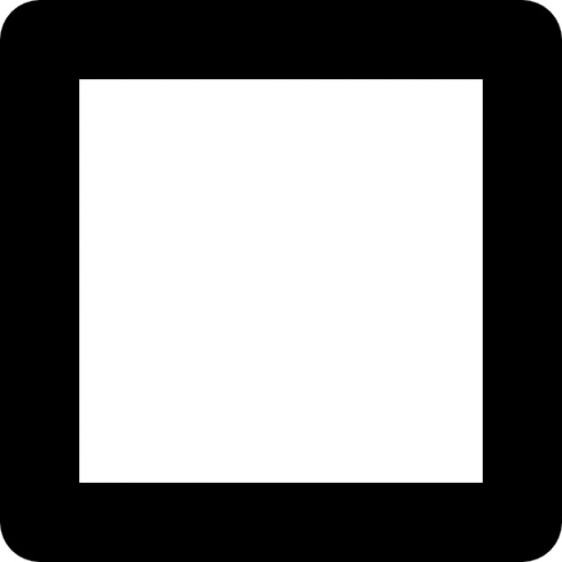 626x626 Squares Clipart Square Outline