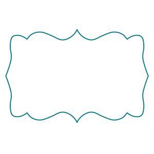 300x300 Bracket Shape Outline Clipart