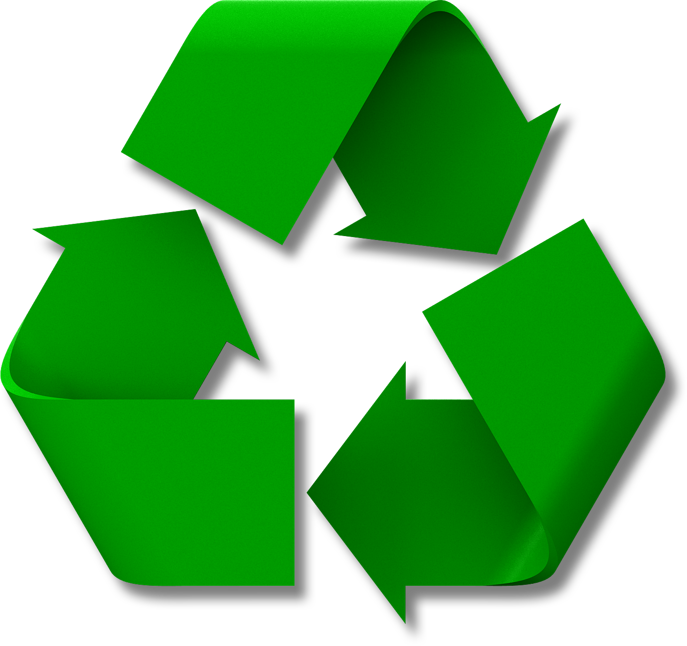 Recycle Clipart Free