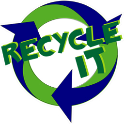 256x256 Recycle It Carpet Recycling Metals Recycling Collierville, Tn