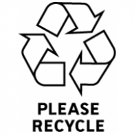 195x195 Recycle Tires Logo Png Images, Eps
