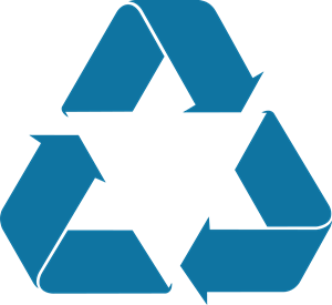 300x275 Recycle Israel Project Logo Vector (.ai) Free Download
