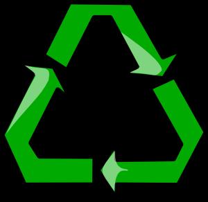 300x292 Recycling Logos