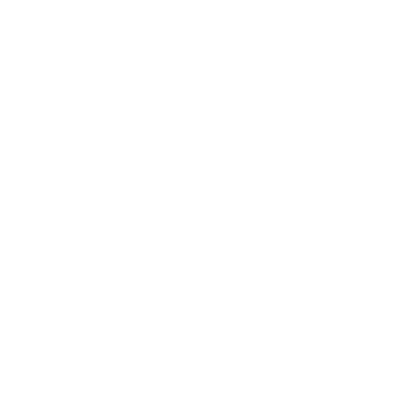 600x600 White Recycle Symbol Clip Art
