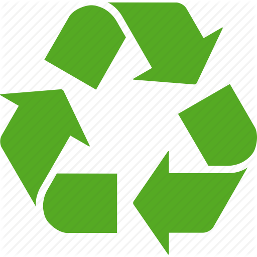 512x512 Conservation, Green, Recycle, Recycling, Reusable, Reuse, Symbol