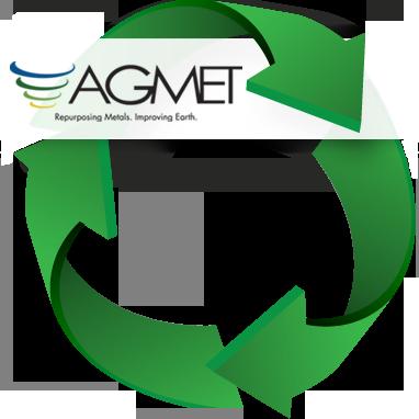 382x382 Recycle 100 Agmet