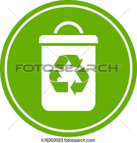 450x470 Recycle Clip Art
