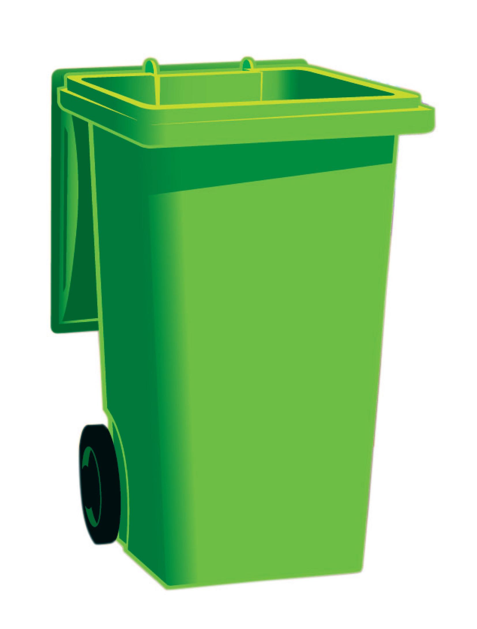 1654x2180 Brown Clipart Recycle Bin