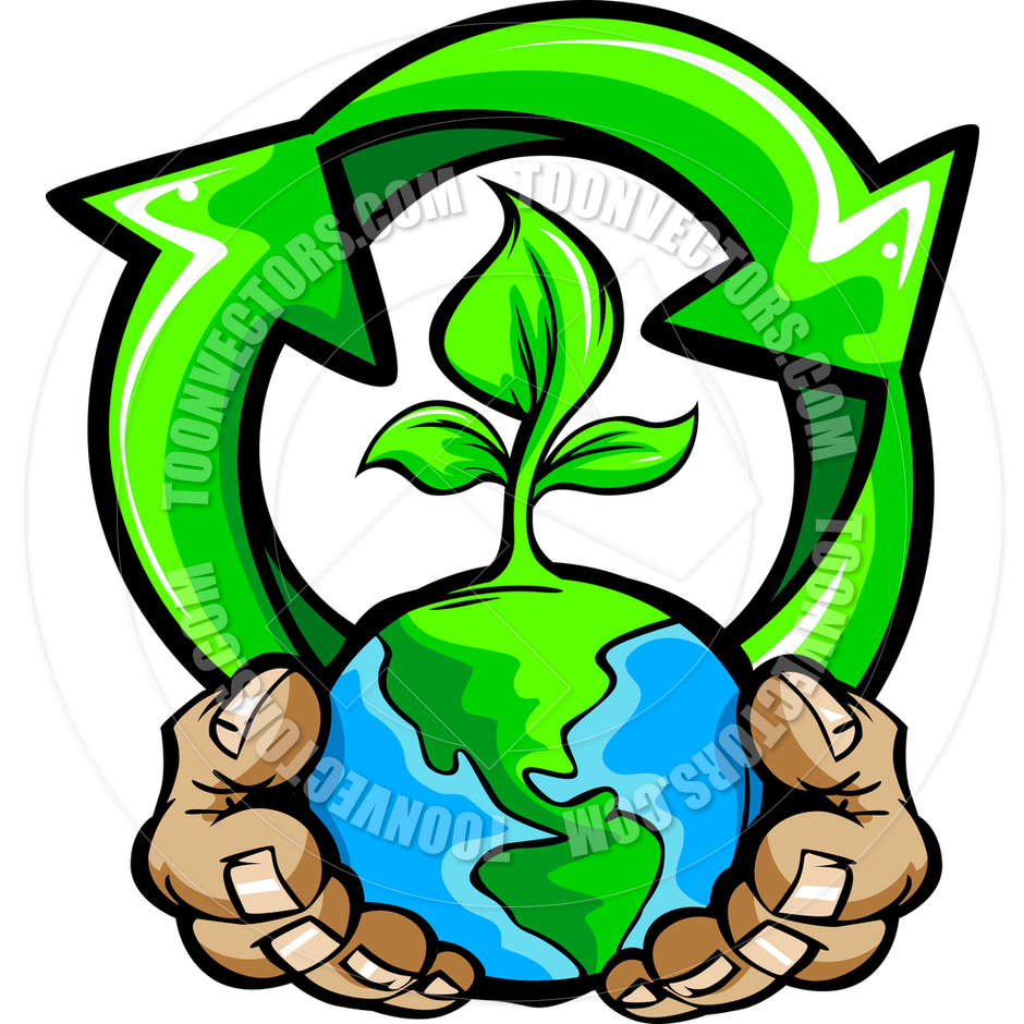 Recycle symbol clipart free download best recycle symbol clipart 940x940 hands holding planet earth with recycle symbol vector cartoon by biocorpaavc