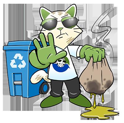 400x395 Recycling Bins Blog