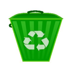 300x300 Trash Clip Art Download