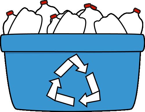 500x386 Recycling Clip Art