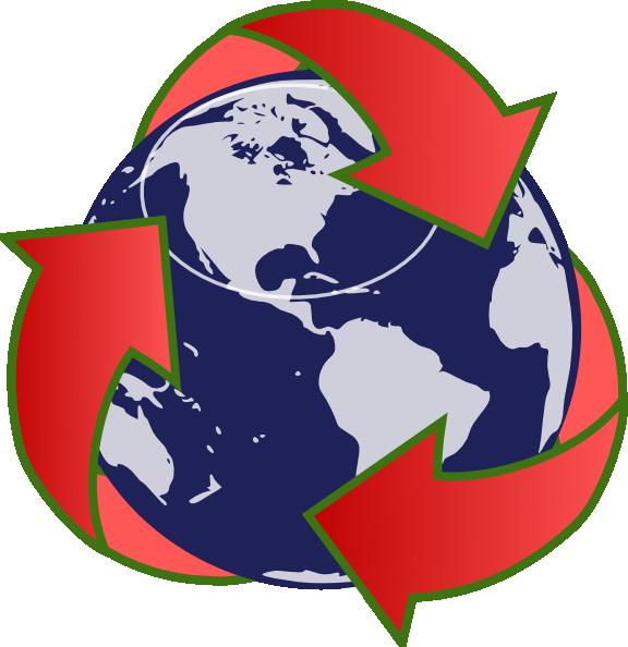 576x594 Czeshop Images Recycling Clipart