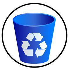 236x246 Recycling Bin Clipart Clipart Recycle Bin Projects To Try