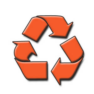 300x300 Clipart Picture Of The Recycling Arrows
