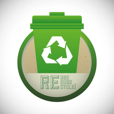 368x368 Recycle Free Vector Download (401 Free Vector) For Commercial Use